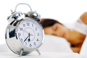 Here's What Sleep Loss Does To Your Health