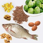 Omega 3 vs omega 6 ratio