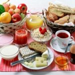 How to prepare a healthy breakfast?