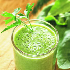 <b>Vegetable smoothie</b>