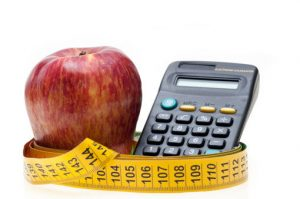 How many calories should I eat to lose weight?