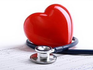 Aging and high blood pressure