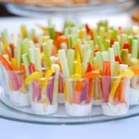 Top 10 healthy TV snacks