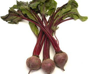 The healing effects of beetroot