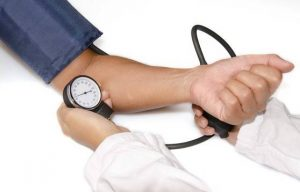 Why High Blood Pressure Cause Headache?