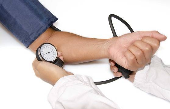 Blood Pressure, a Health Indicator