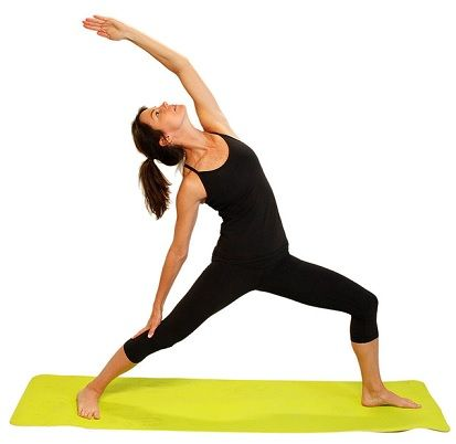 Exercises to aid incontinence