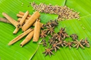 Super health benefits from spices