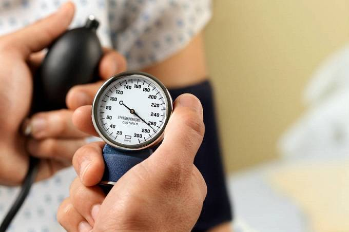 5 Natural Ways to Tackle High Blood Pressure