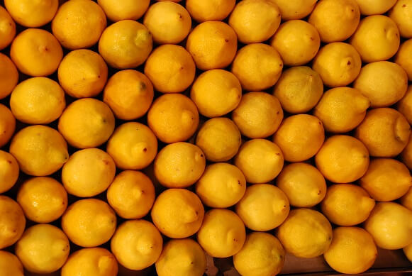 The Mystery and Magic of Lemon Juice: How (and why) you should Use it in Every Day Life