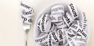 different diets