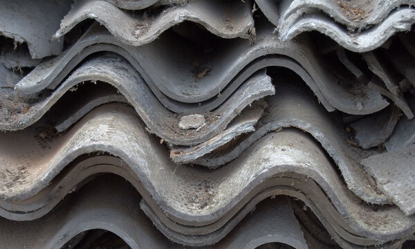 The Health Impact of Environmental Exposure to Asbestos