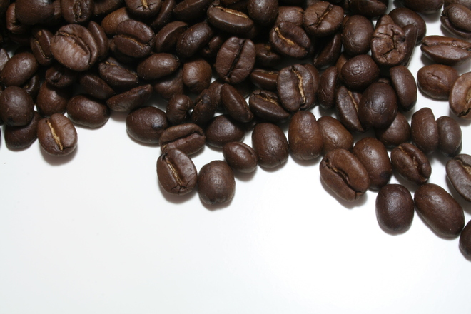 Coffees of the World [Infographic]