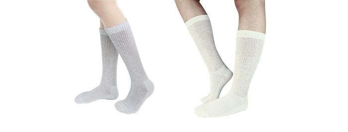 Diabetic Socks 101: All You Need To Know