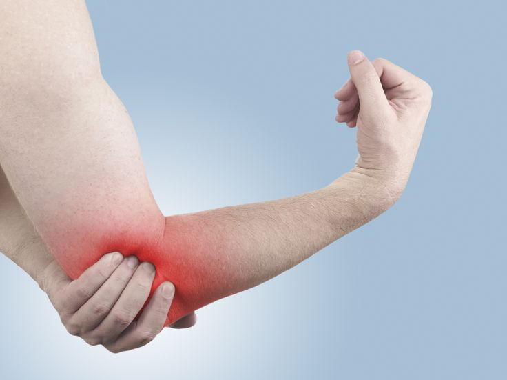 elbow-pain