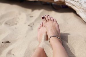 Common Cures To Common Foot Problems
