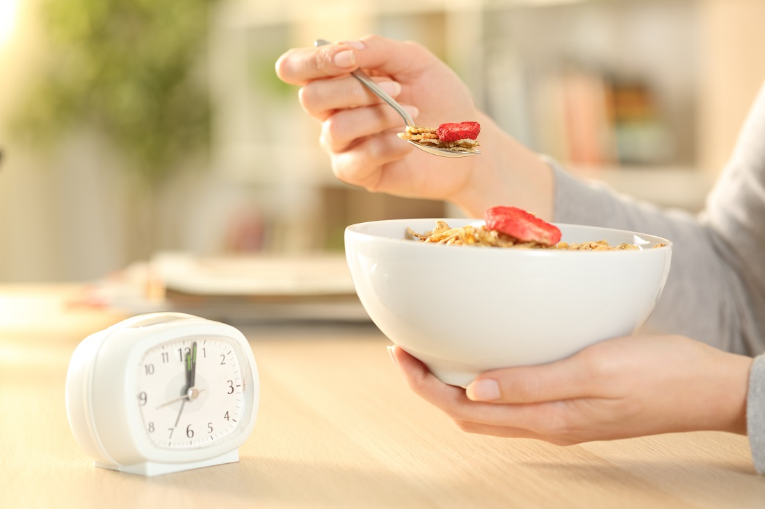 food-clock-bowl-cereal