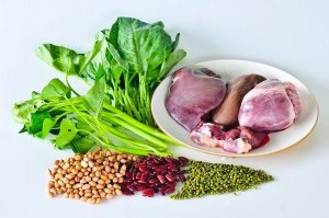 Vegetarians and Iron Deficiency – Is It Worth The Risk?