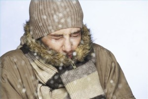 Detecting and Preventing Hypothermia