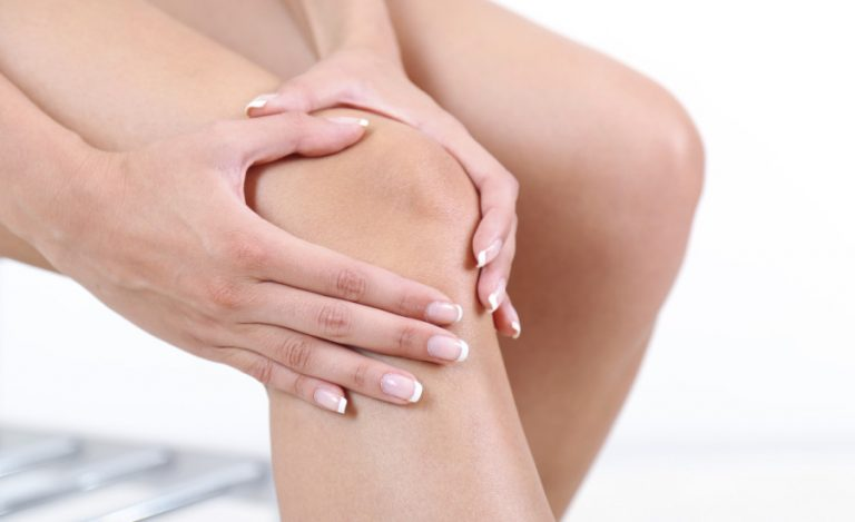 3 Effective Home Remedies for Knee Pain