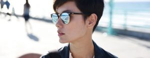10 Cute Pixie Cuts for Round Face in 2017