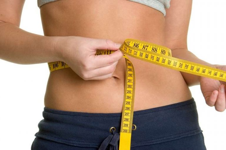 Ten Things You Do That Are Preventing You from Losing Weight