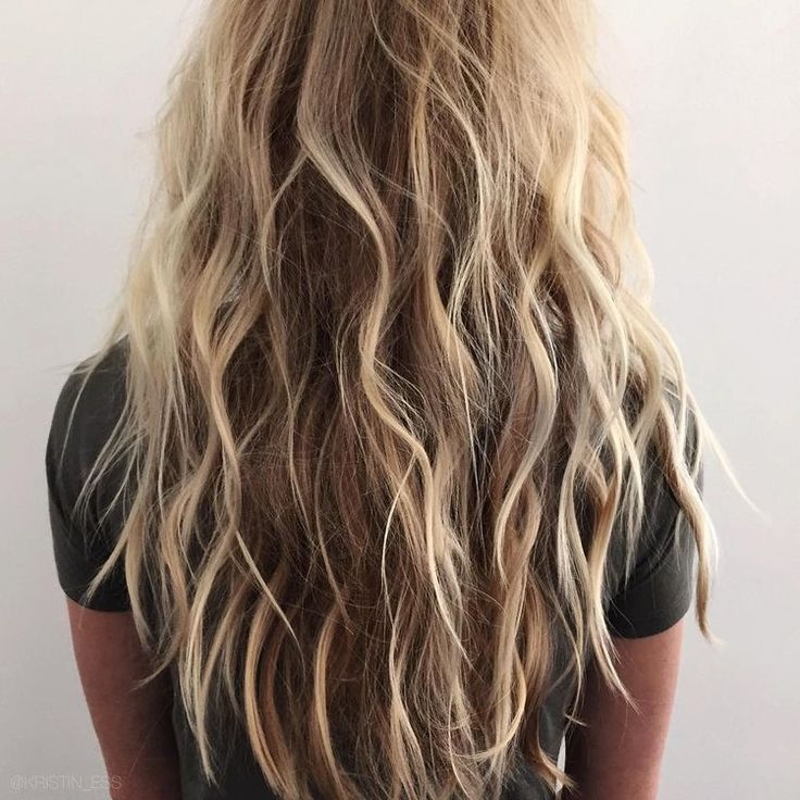 messy-waves-hairstyle