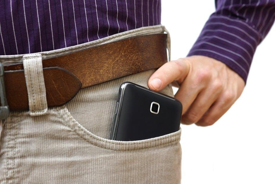 phone-in-pocket