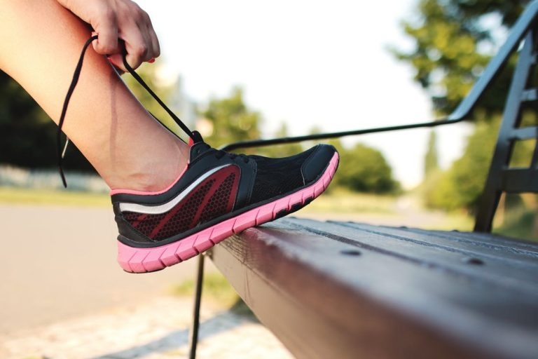 The Difference Between Running, Tennis, and Cross Training Shoes