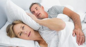 How Are Sleep Apnea And Snoring Related?